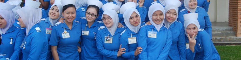 Laman Permohonan Online KPJ University College
