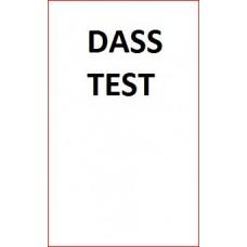 Bayaran Ujian DASS